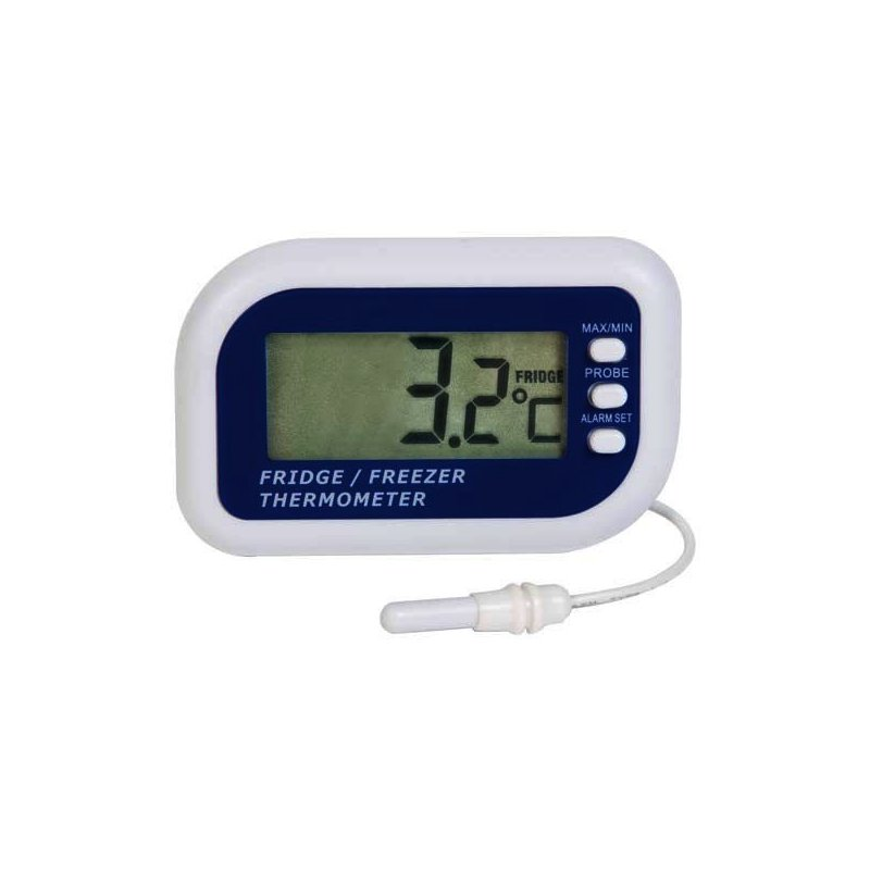 k hl gefrierschrank thermometer pse priggen special electronic 10 71. Black Bedroom Furniture Sets. Home Design Ideas