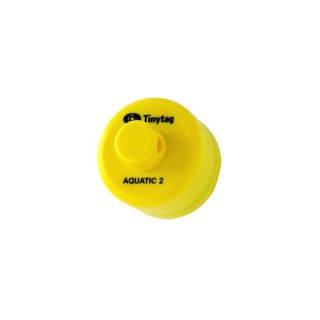 TG-4100, Tinytag Aquatic 2, 10 Bit, IP68- Temperatur- Datenlogger, interner Sensor, induktive Datenübertragung