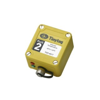 TGP-4017, Tinytag Plus 2, 12 Bit, IP68- Temperatur- Datenlogger, interner Sensor