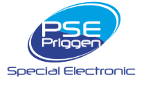 PSE - Priggen Special Electronic