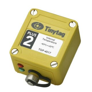 TGP-4017, Tinytag Plus 2, Temperatur- Datenlogger, IP68,  interner Sensor
