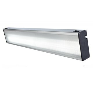 SYSTEMLED POWER LED- Systemleuchte, 4.000K - 4.500K 100W/1782mm/Mikroprismen