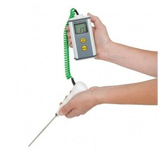 CaterTemp Metallthermometer