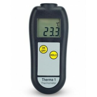 Therma 1, Industrie-Thermometer für  Typ K- Thermoelemente