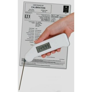 Reference Thermapen, handliches Referenzthermometer