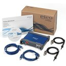 PicoScope 3200D Series, 2-Channel 8 Bits, 50-200MHz USB...