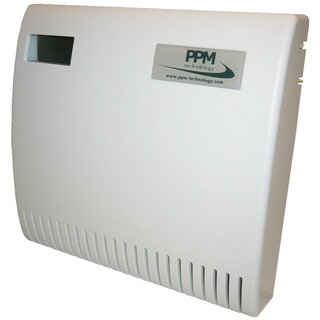 Formaldehyd- Monitor if/B, Messwandler, 0-10ppm