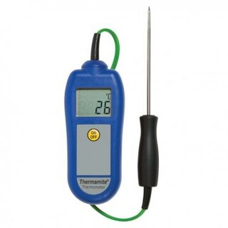 Thermamite Catering- Thermometer blau